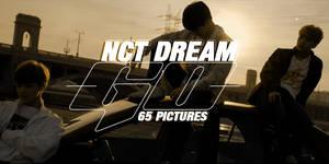 PACK NCT DREAM GO