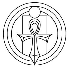 ULTIMA Ankh Pendant by Talzhemir1