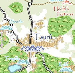 Tsuru Region 2017
