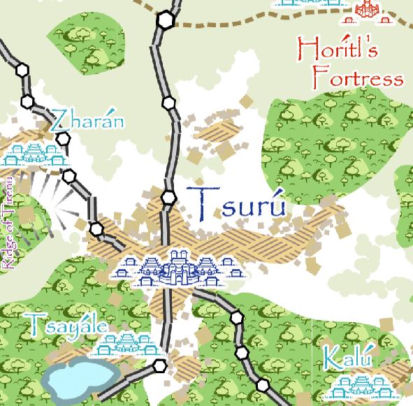 Tsuru Region 2017 by Talzhemir1