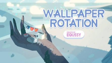 Steven Universe Wallpaper Rotation v1.2 by Equssy