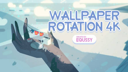 Steven Universe Wallpaper Rotation 4K Edition v1.2 by Equssy