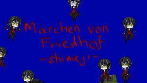 Marchen shimeji