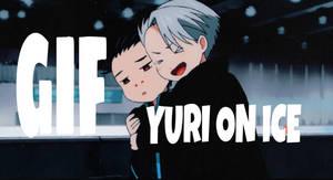 Yuri On Ice: Hug With Much Love