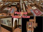 Medieval/Hobbit House