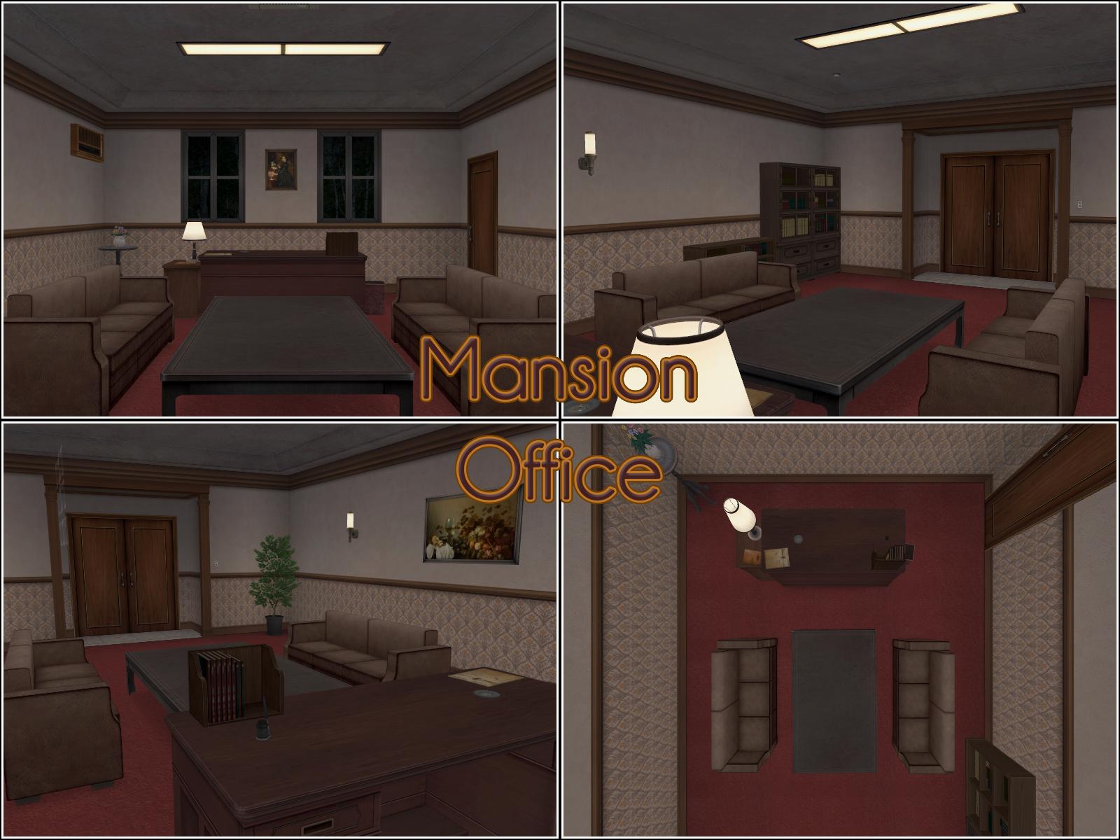 Mansion Office