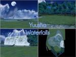 Yuusha - Waterfalls