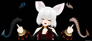 Blade And Soul: Dragon Tail