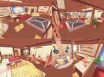 MMD: Small House