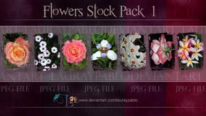 Flower Pack 1