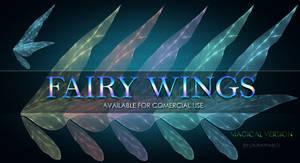 Fairy Magical Wings