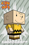 Charlie Brown template