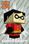 Robin 3 template