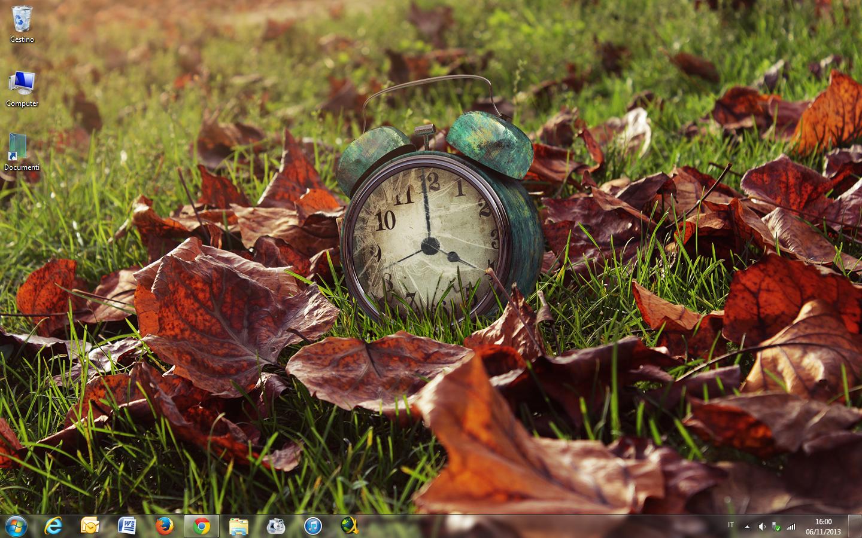 Real Clock V10 WORKING DESKTOP CLOCK By Dye The Eye