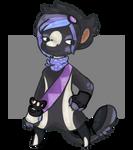Sassy Bat