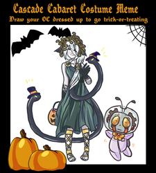 (ccoct) - spooky scary meme by DreamDriftSprite