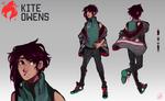 [GF] Kite Owens