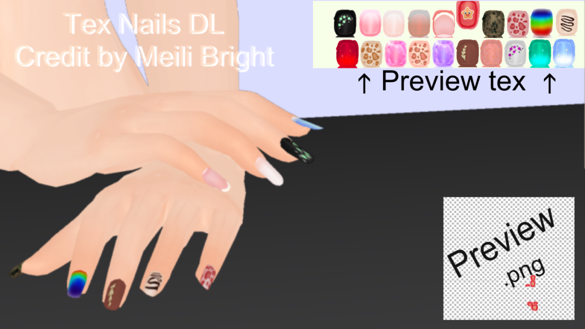 12+ Dl Nails