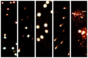 Fireworks by Expose42