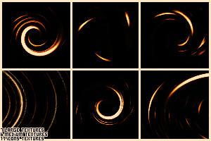 Burn -twirls- by Expose42