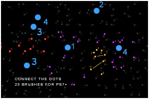 Connect The dots by Expose42