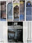 Cemetery Doors