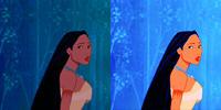 Pocahontas PSD