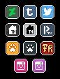 Free Use: Social Media Pixels