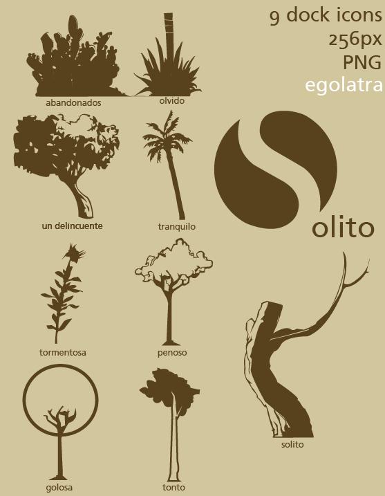 SOLITO by egolatra