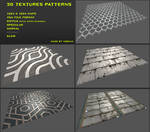 Free 3D Textures Pack 02