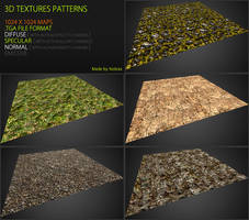 Free textures pack 43 by Yughues