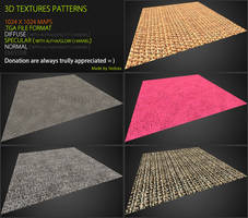 Free textures pack 47 by Yughues