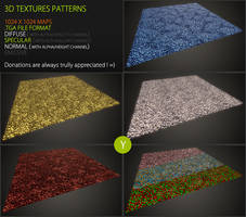 Free textures pack 52 by Yughues