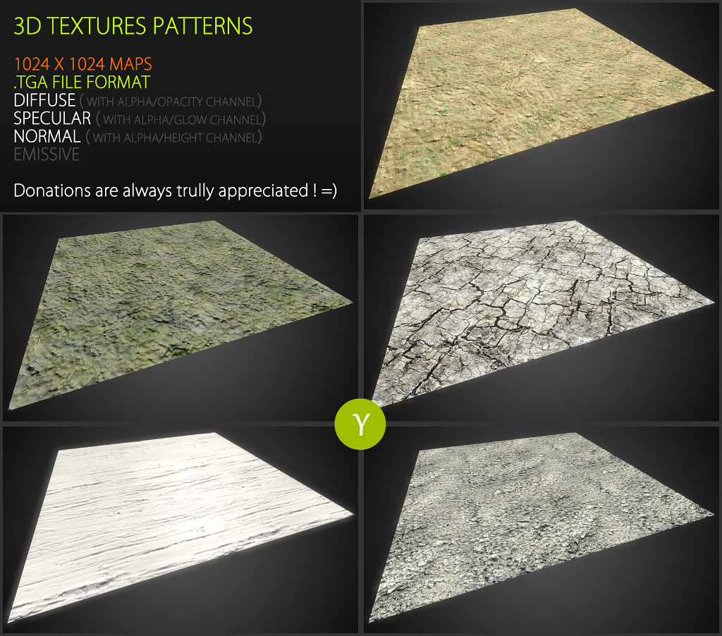 Free textures pack 53