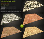 3D pattern 55