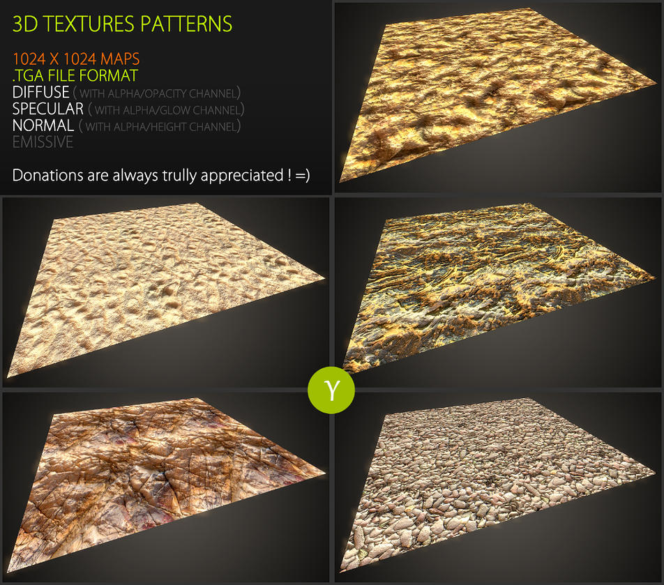 Free textures pack 57 by Nobiax