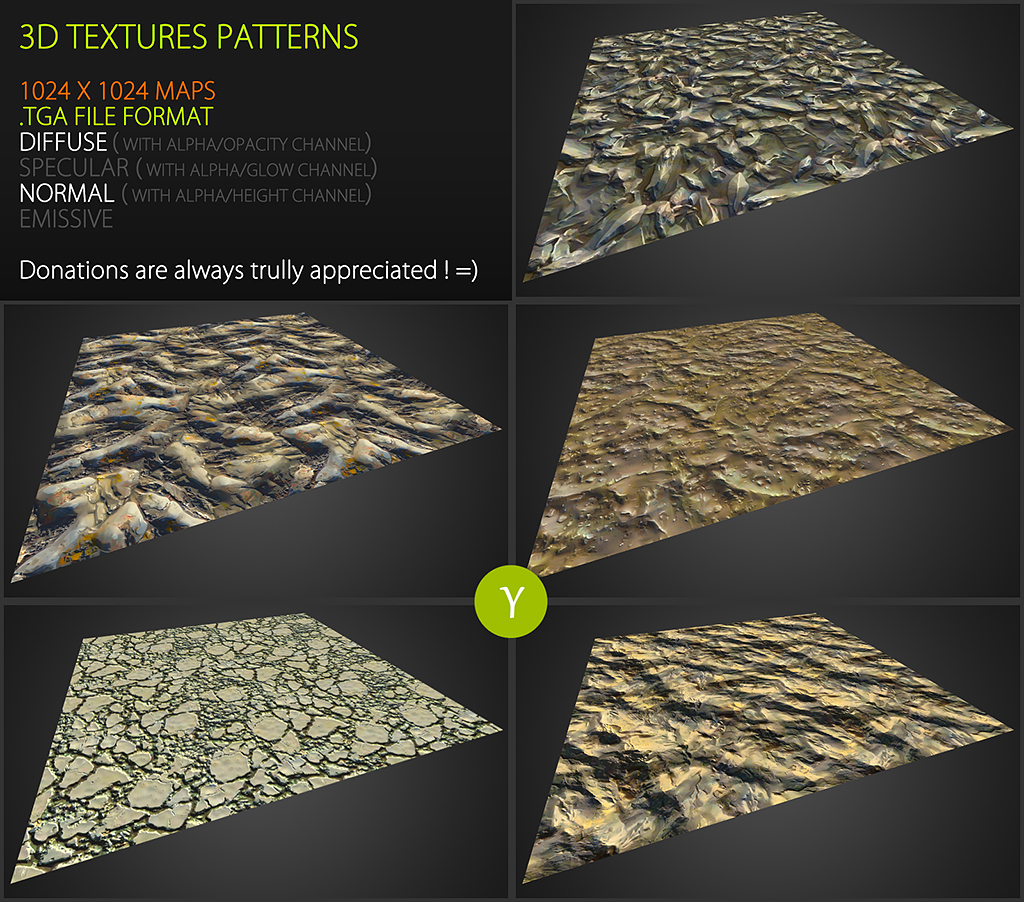 Free textures pack 59