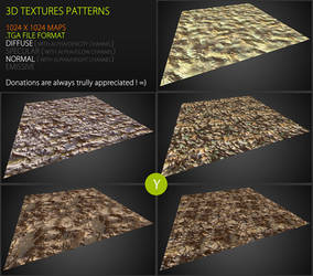 Free Textures Pack 60