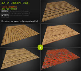 Free Textures Pack 62