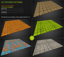 Free Textures Pack 63
