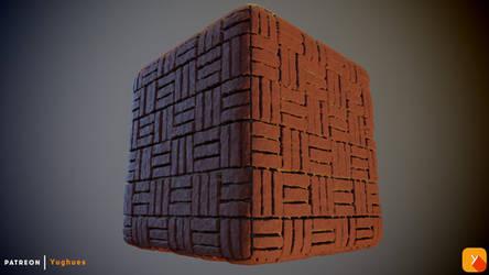 [Free] Bricks Texture