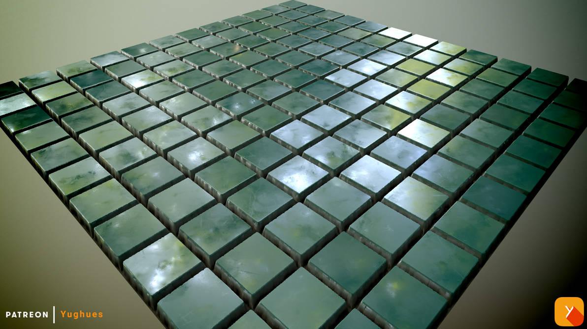 [Free]Yughues 4K Tiles Texture by Yughues