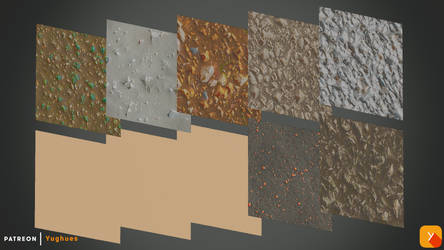 Free Textures Pack 69