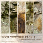 Rock Texture Pack 1