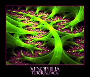 Xenophilia Tutorial by alien-dreams