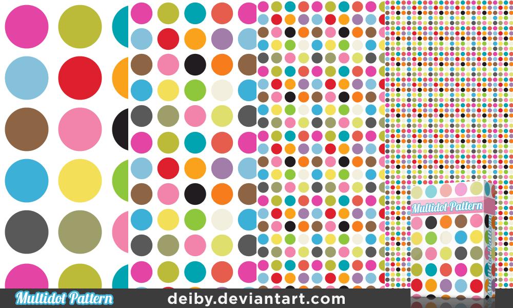 Multidot Pattern