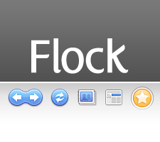 Flock Firefox Theme Patch by dillis