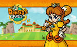 Daisy's Quest wallpaper