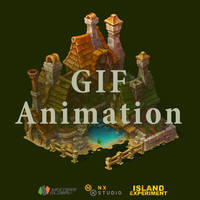 Farm animation process