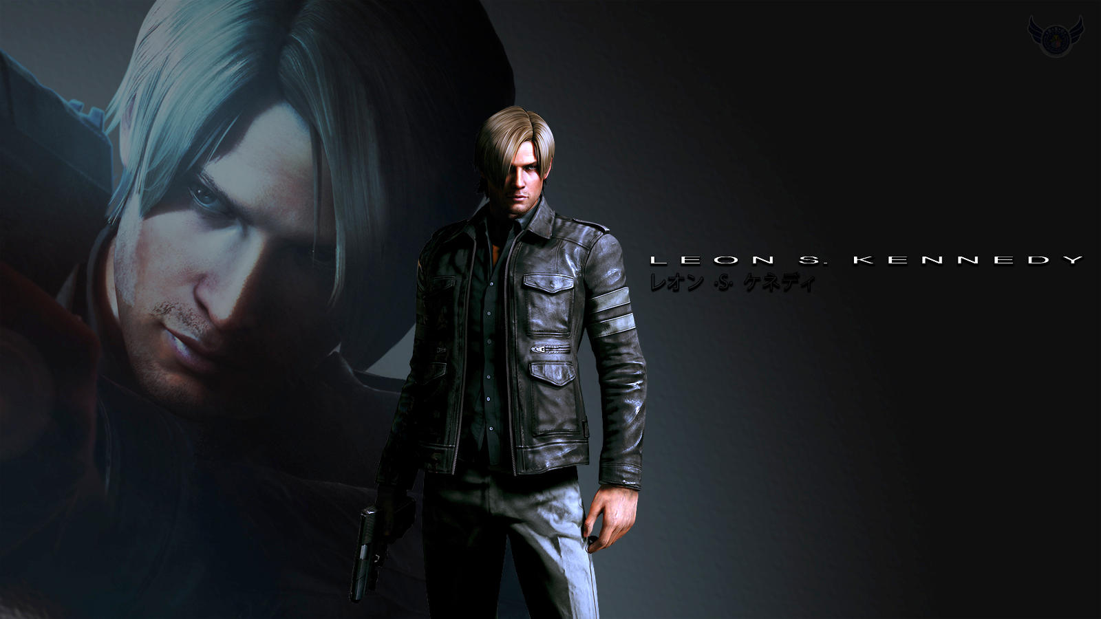 Strongest Metal Gear Solid Character Leon S Kennedy